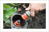 Irrigation System Installation Service