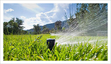 Lawn Sprinkler Systems by All Green Lawn Sprinklers